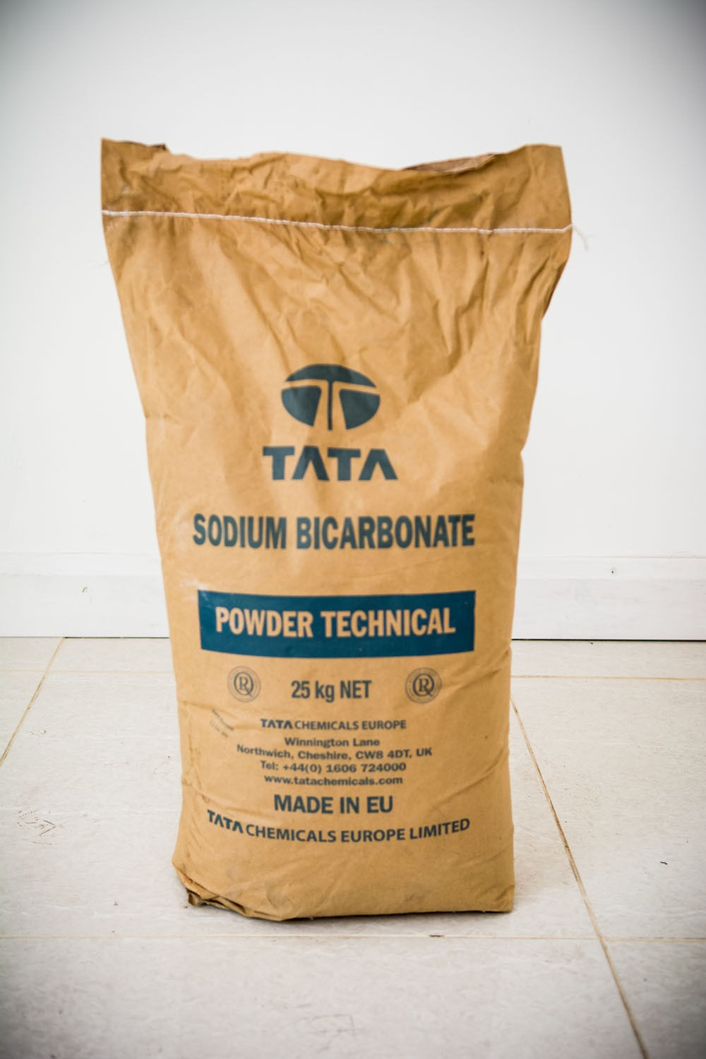 Sodium Bicarbonate | Food Grade | Baking Soda | Bath Bombs 5kg