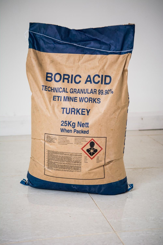 Boric Acid 5kg