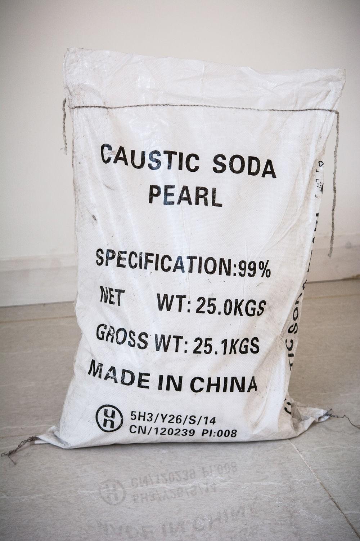 Caustic Soda 5kg