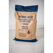 Boric Acid 25kg