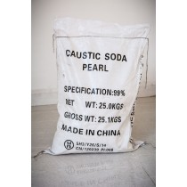 Caustic Soda 25kg
